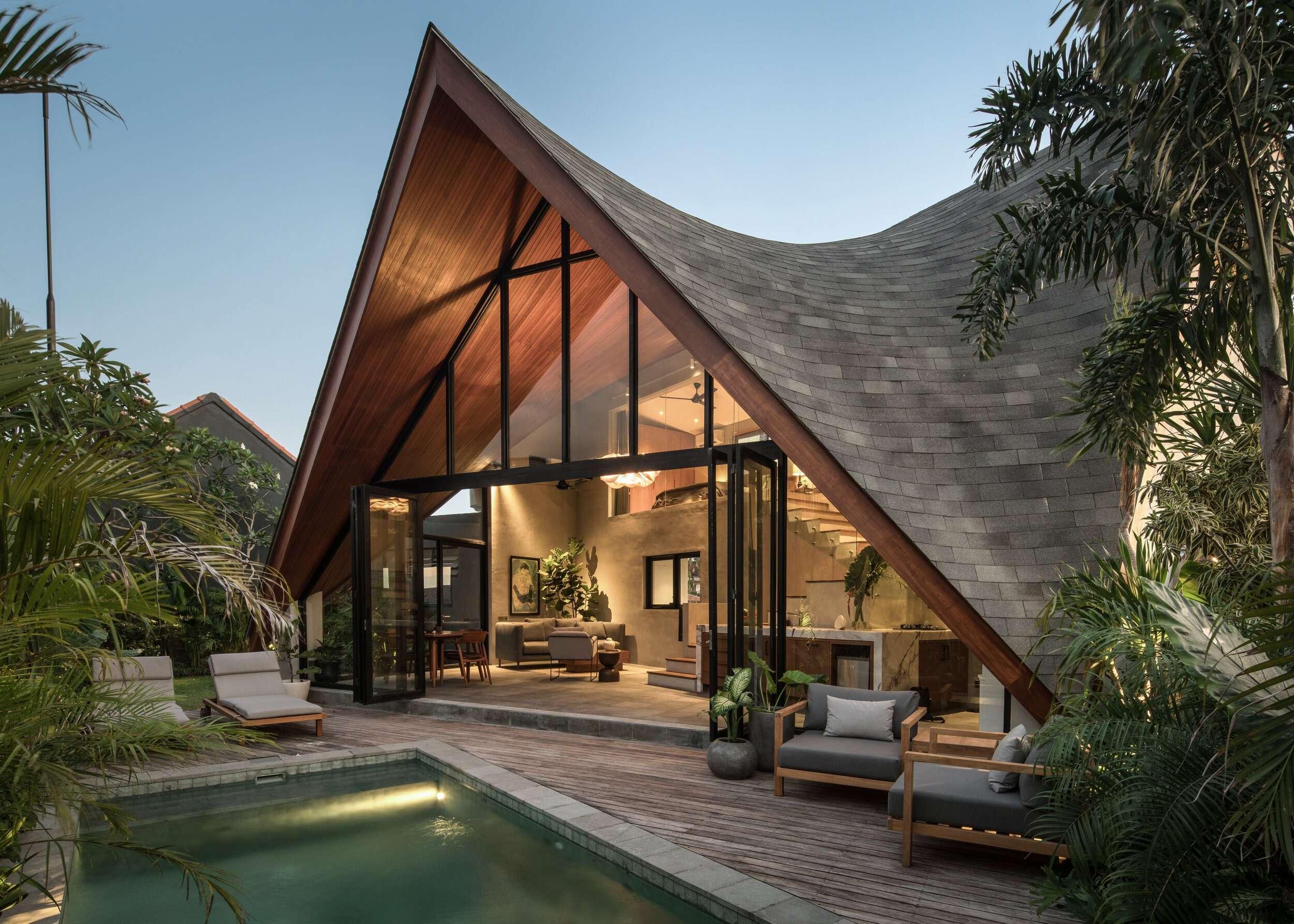 Riverhouse Bali best villa in Bali