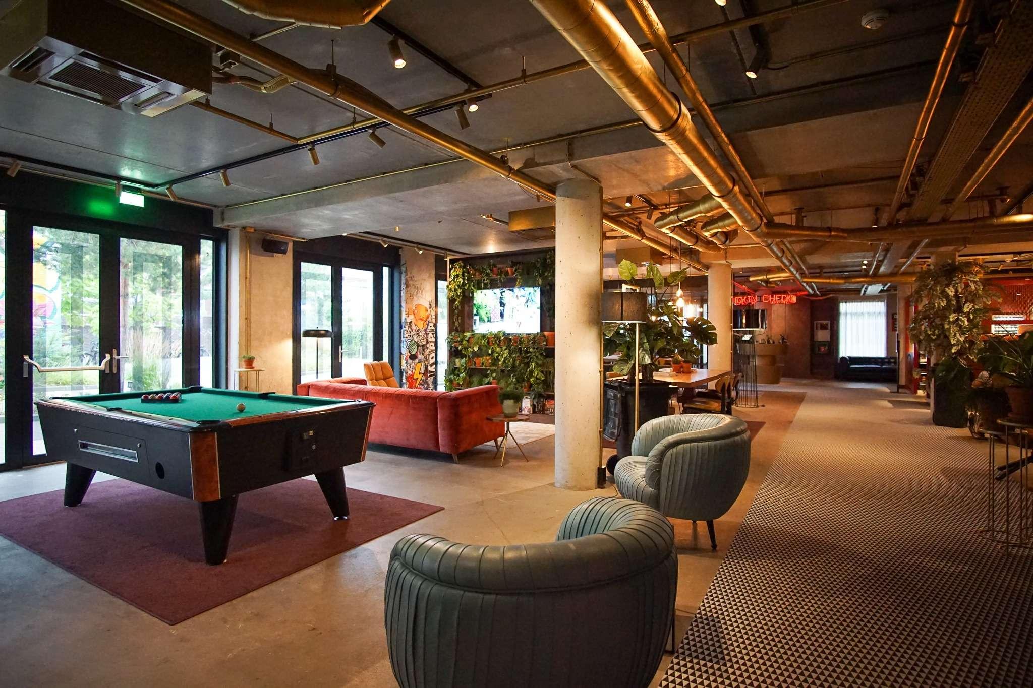 Hotel Match in Eindhoven, Netherlands
