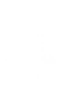 Anana Ecological Resort logo in white