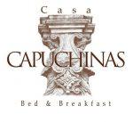 Casa Capuchinas bed & breakfast logo