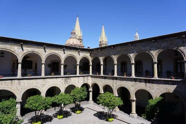 Guadalajara Museum