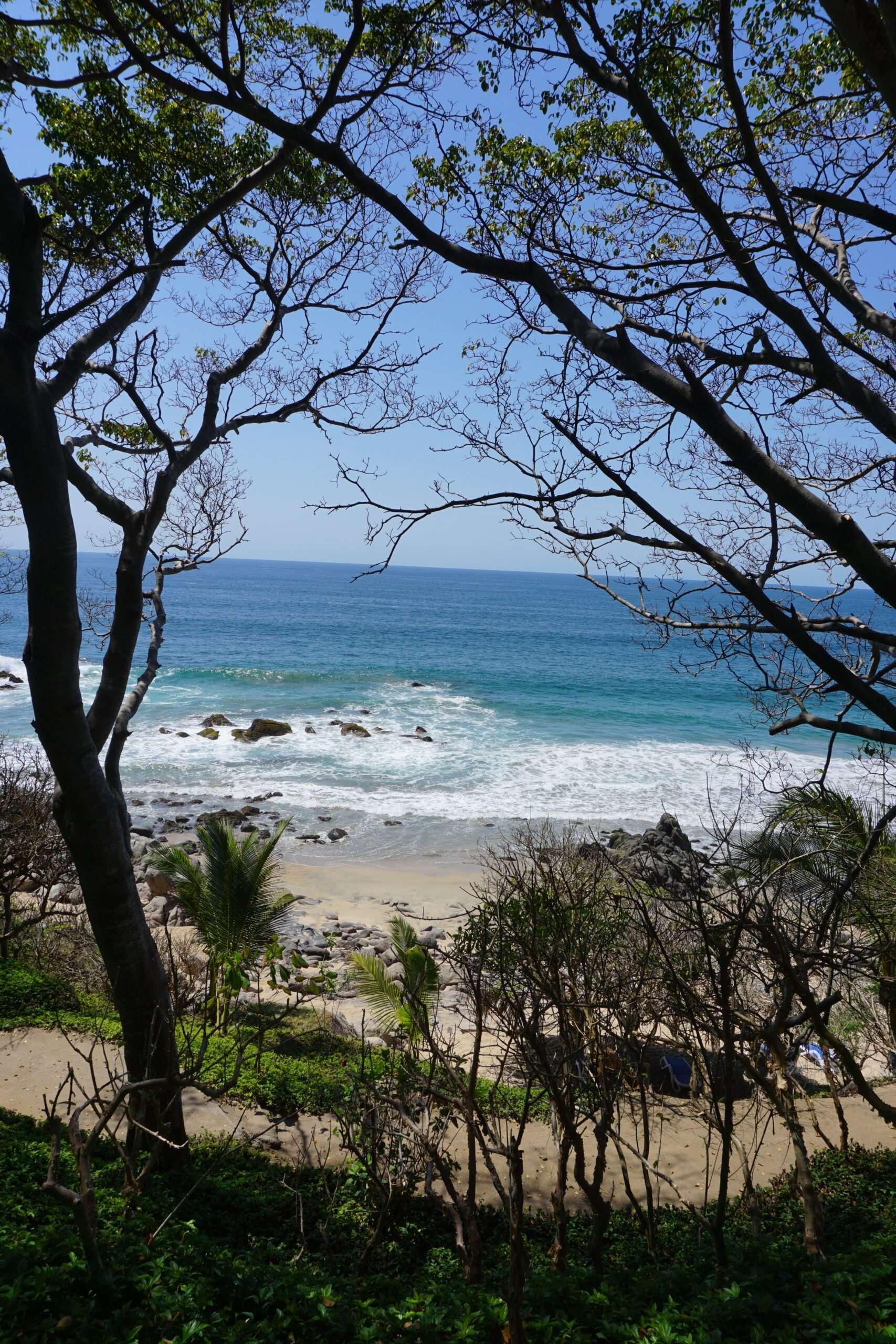 haramara retreat path to the ocean