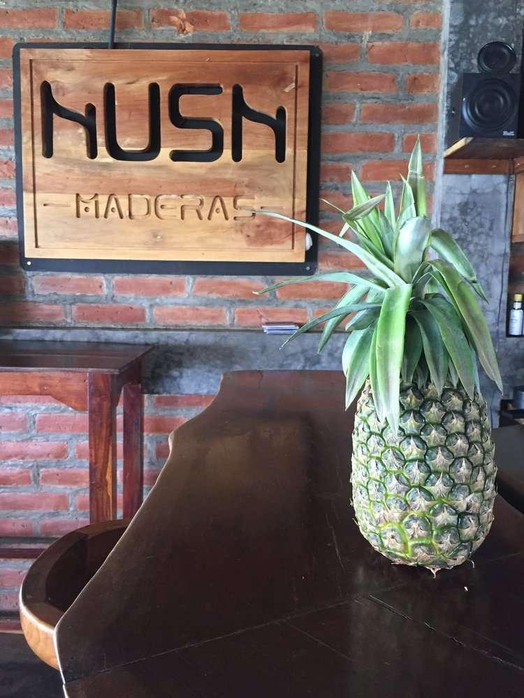 Hush Maderas Bar