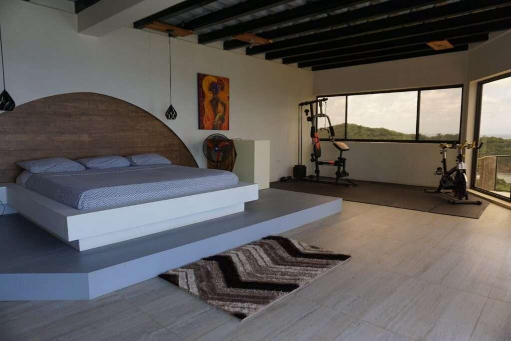 Hush Maderas Best Room