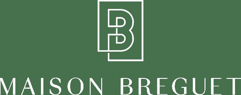 Maison Breguet Hotel logo
