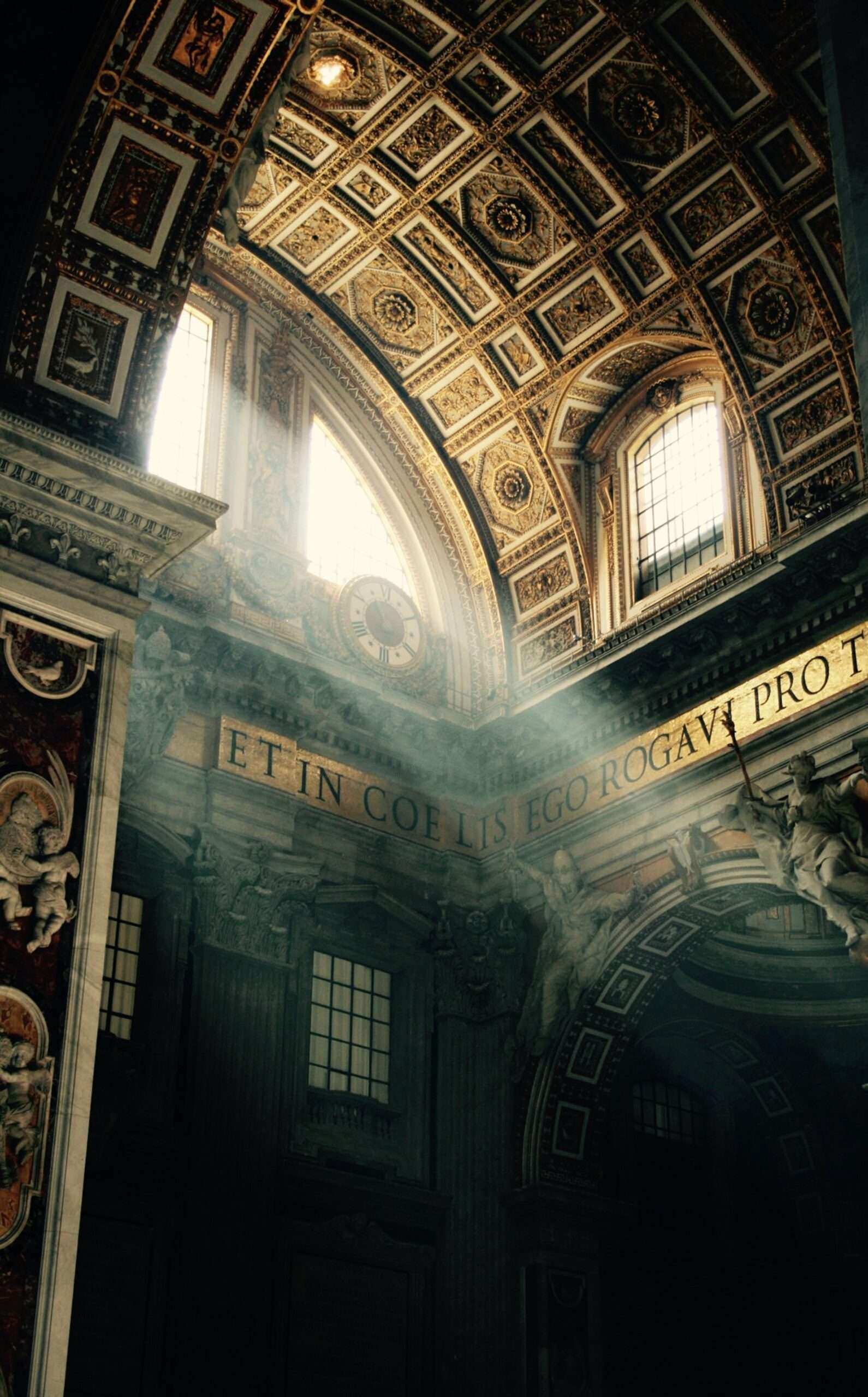 St.Peter's Basilica, one of the Best things to do in Rome